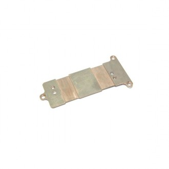 SPECIAL ALLOY BATTERY PLATE 123gr – 3MM