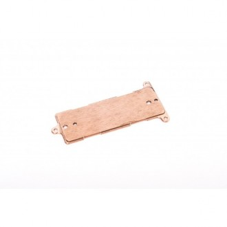 SPECIAL ALLOY BATTERY PLATE 86gr - 2MM