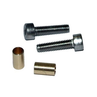 2ND SPEED SCREWS