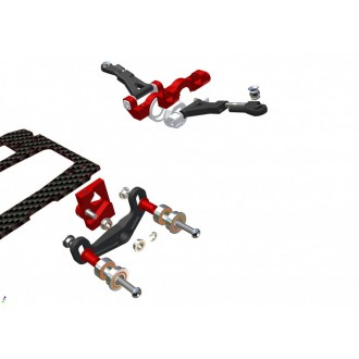 FRONT SWAY BAR KIT - 1.0MM