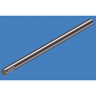FRONT UPPER SUSP.SHAFT (2PCS)