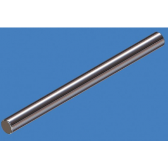 REAR UPPER SUSP SHAFT (2PCS)