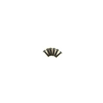 ROUND HEAD SCREW M3X16 (10PCS)
