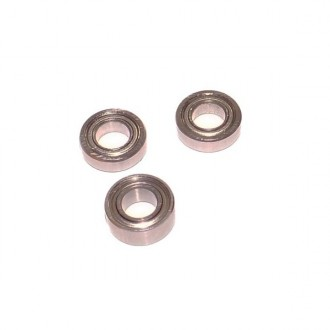 CLUTCH BELL BALL BEARING KIT FOR LAB-C803