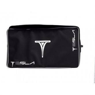 TESLA CAR BOX