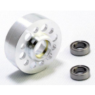 2ND GEAR HOUSING C03 - SHAFT 6MM
