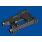 C802 SUSPENSION ARM REAR LOWER - HARD