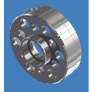 DRIVE FLANGE WITH BEARINGS (2ND)