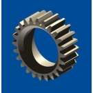 2ND SPEED PINION GEAR Z24 - V2