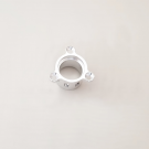 REAR HUB INSERT - (2pcs)
