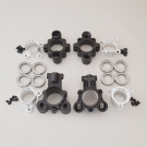 FRONT AND REAR PRECISION HUB KIT - C803/804