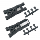 LOW ARM REAR SET WITH SHIMS (2PCS)