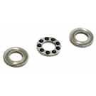 CERAMIC THRUST BEARING (DIAMETER 5,0 - 5,2 MM) BALL 2MM
