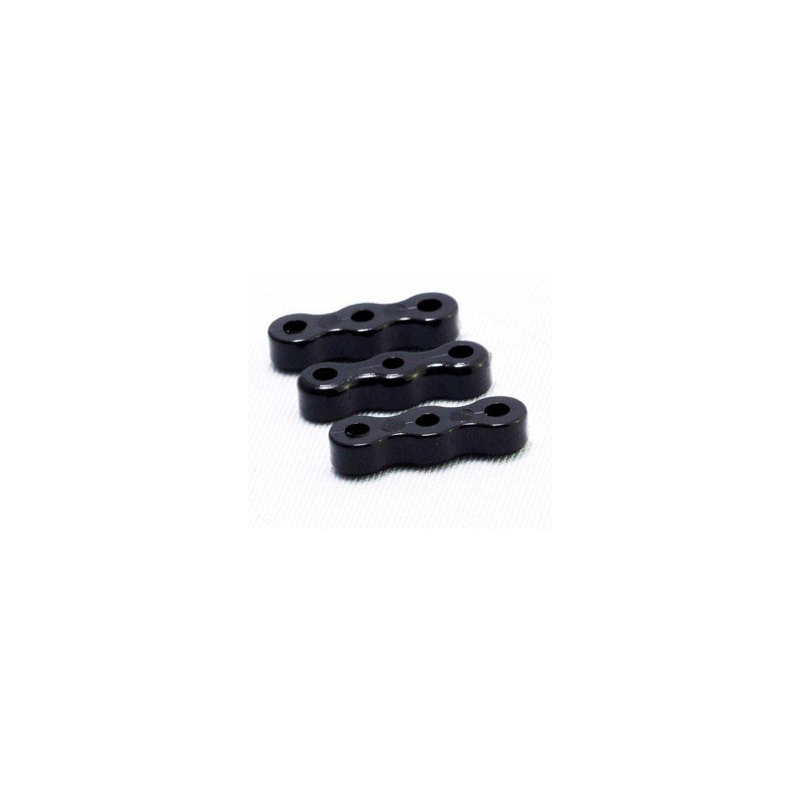 COMPOSITE BATTERY MOUNT (3 PCS)