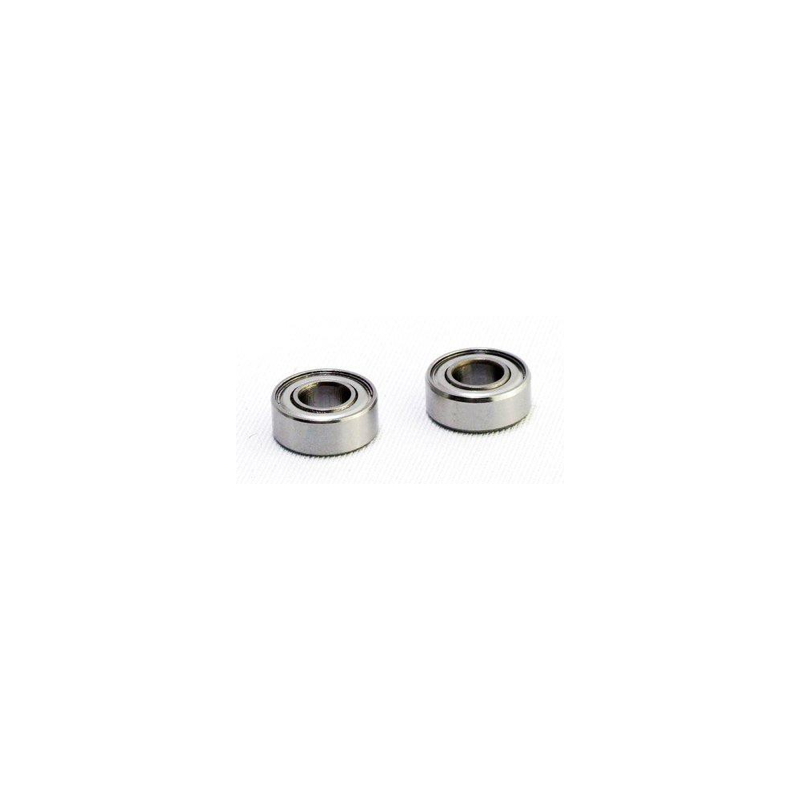 BALL BEARING 6X12X4 (2 PCS)