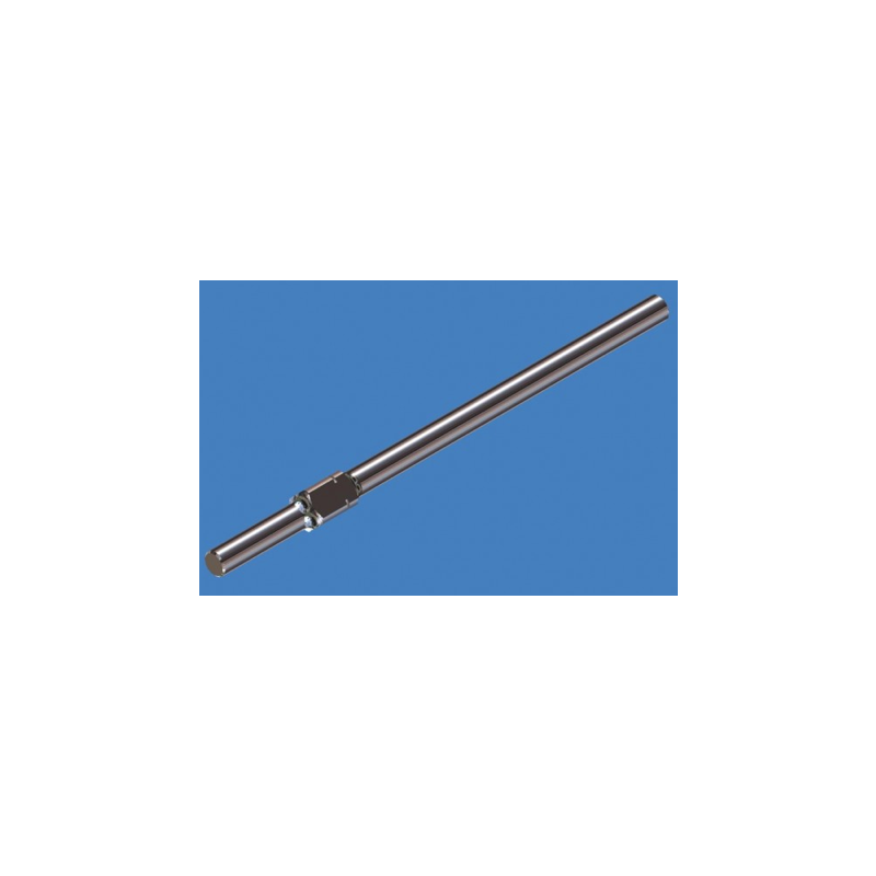STEERING ROD (2PCS)