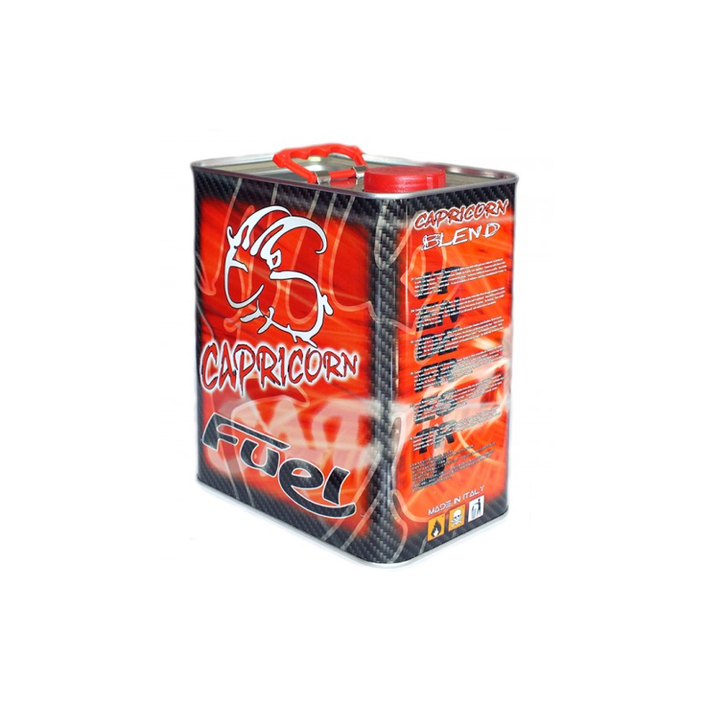 Capricorn FUEL 25% On-Road - 4,0 LITER