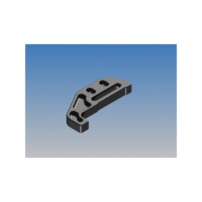 TE03 STANDARD BATTERY MOUNT PLATE